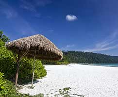 Andaman Honeymoon